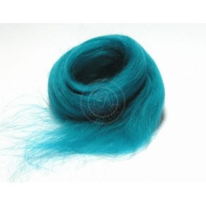 Merino vlna modrá ultramarín