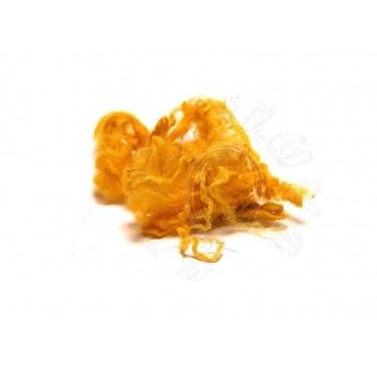 Kadeřavá vlna - žluté kudrlinky 5g