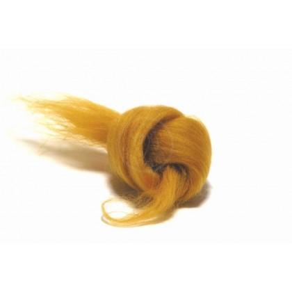 Merino ultra jemné 18 mic - žlutá žloutková 18213