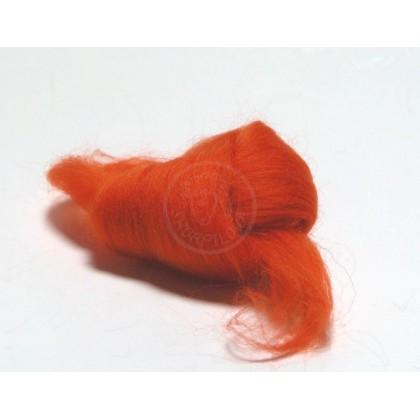 Merino ultra jemné 18 mic - oranžová jasná 18240