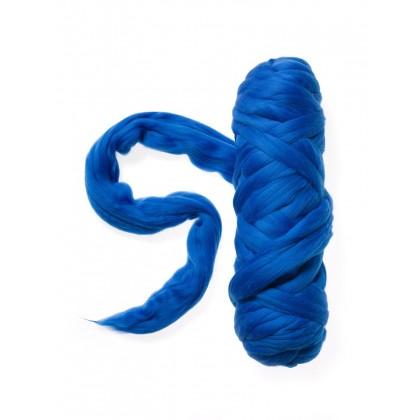 NUNO merino modrá tmavá  III..  č.172 20g