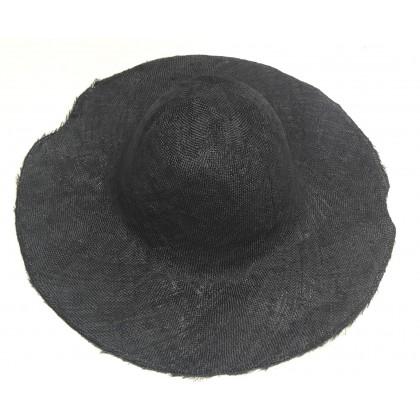 Kapeline parasisal modročerný krempa 16 - velký